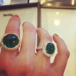 A Gem's Journey: Muzo Emeralds from Colombia to Robert Procop Exceptional Jewels