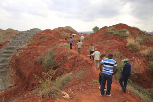 CBO Mine Kenya