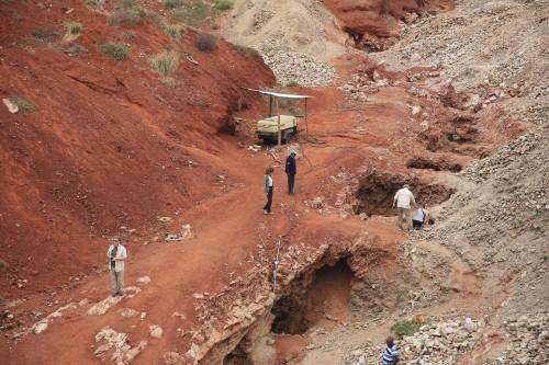 Kenyan CBO Mine