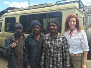 #idazzletravels: Kenya and Tanzania Part Two: The Mines